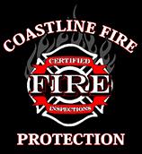 coastline fire