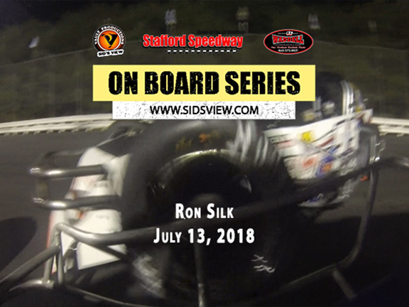 On Board Series – Ron Silk 7.13.18