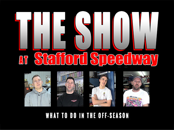 The Show @ Stafford: Preview – What to Do in the Off-Season