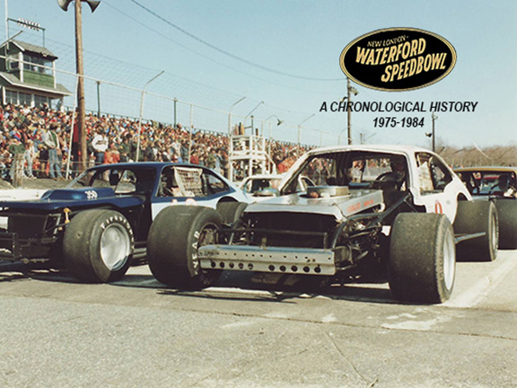 Speedbowl Doc Series Part 3 (1975-1984)