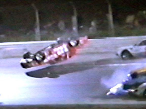 Speedbowl's Wild Wrecks from the 1980's – Volume 2