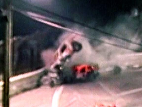 Speedbowl's Wild Wrecks from the 2000's – Volume 1