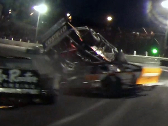 Speedbowl's Wild Wrecks from the 2010's – Volume 4